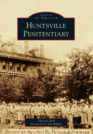 Huntsville Penitentiary