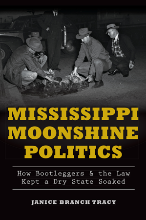 Mississippi Moonshine Politics