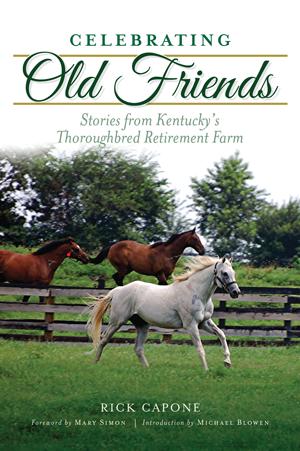 Celebrating Old Friends