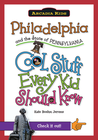 Philadelphia and the State of Pennsylvania