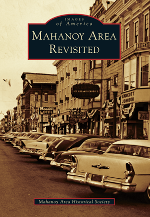 Mahanoy Area Revisited
