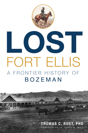 Lost Fort Ellis