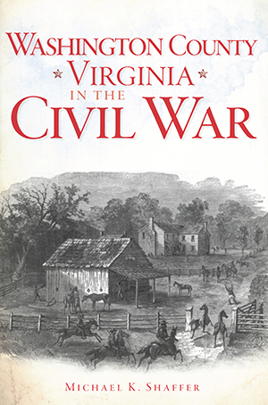 Washington County, Virginia, in the Civil War