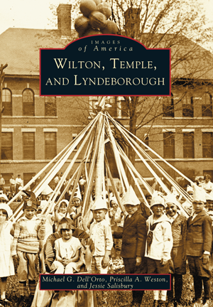 Wilton, Temple, and Lyndeborough