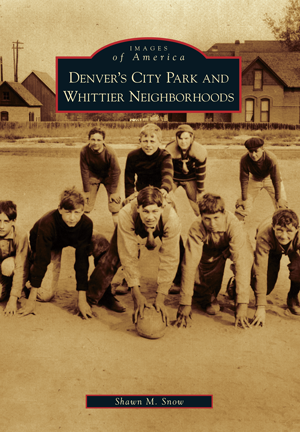 Denver's City Park and Whittier Neighborhoods