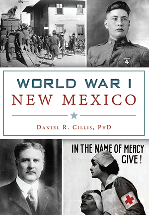 World War I New Mexico