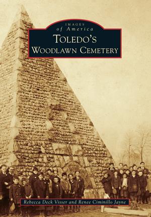 Toledo's Woodlawn Cemetery