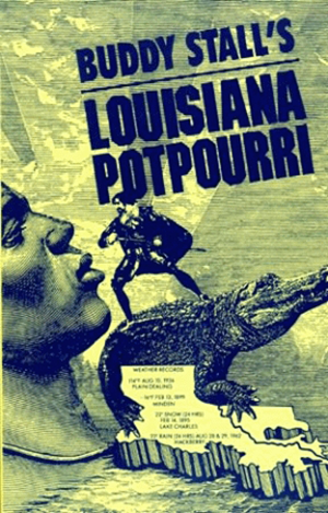 Buddy Stall's Louisiana Potpourri