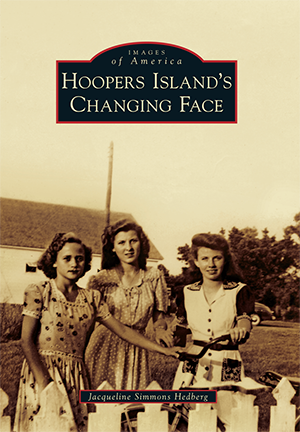 Hoopers Island's Changing Face