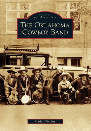The Oklahoma Cowboy Band
