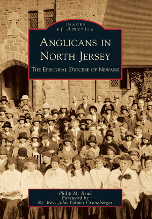 Anglicans in North Jersey