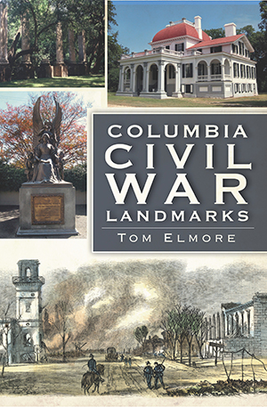 Columbia Civil War Landmarks