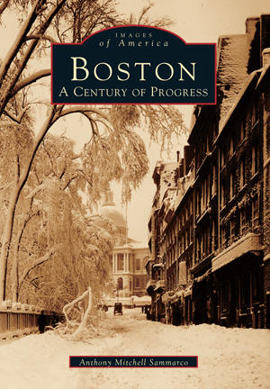 Boston: A Century of Progress