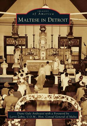 Maltese in Detroit