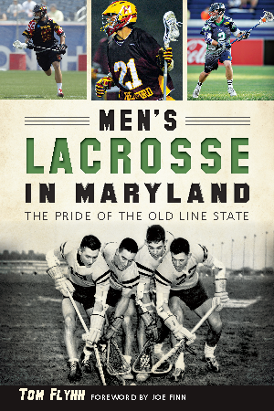 Men's Lacrosse in Maryland