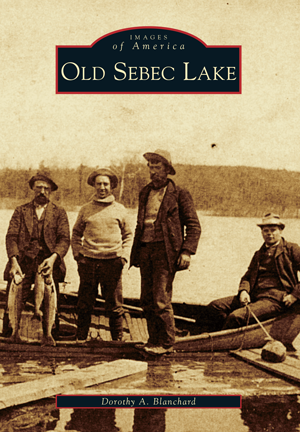 Old Sebec Lake