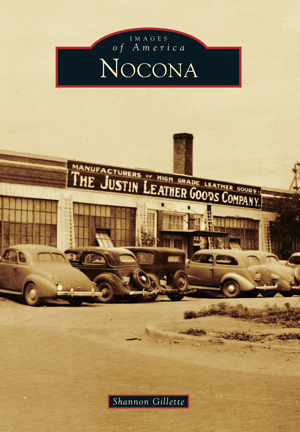Nocona