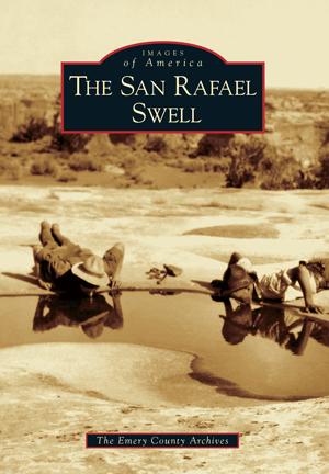 The San Rafael Swell