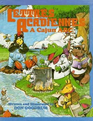 Lettres Acadiennes