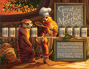 Great Grub from the Meerkat Café