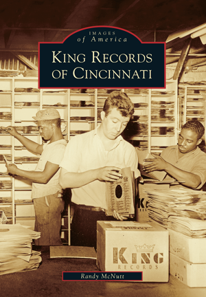 King Records of Cincinnati