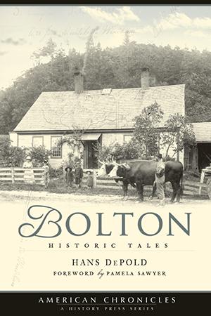 Bolton: Historic Tales