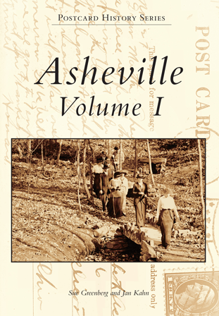 Asheville: Volume I