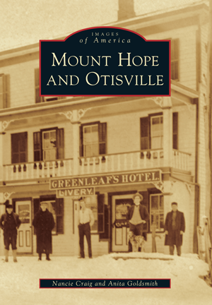 Mount Hope and Otisville