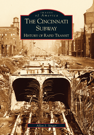 The Cincinnati Subway