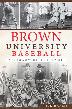 Brown University Baseball