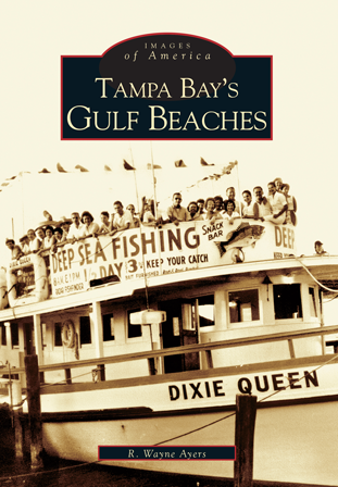 Tampa Bay's Gulf Beaches