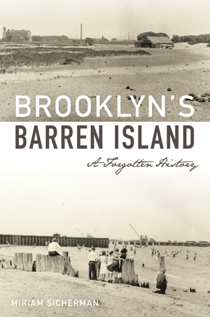 Brooklyn's Barren Island