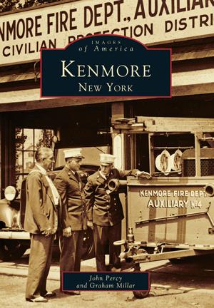 Kenmore, New York