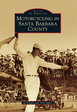 Motorcycling in Santa Barbara County