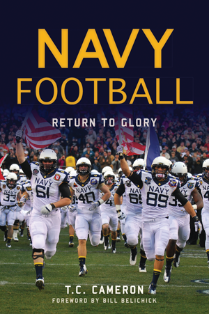 Navy Football: Return to Glory