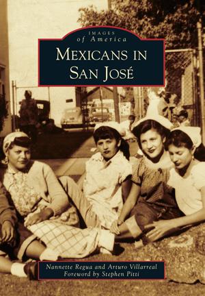 Mexicans in San José