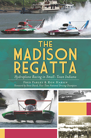 The Madison Regatta