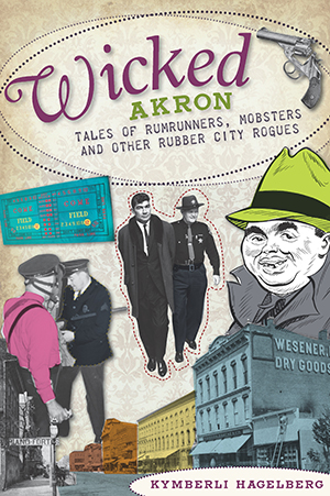 Wicked Akron