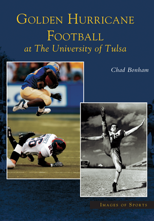 Golden Hurricane Football at The University of Tulsa