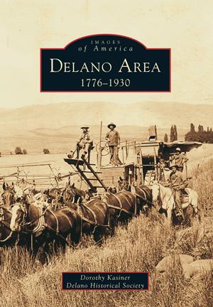 Delano Area