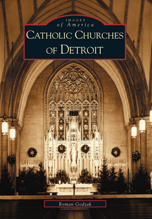 Catholic Churches of Detroit