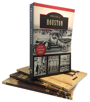 Houston Boxed Set