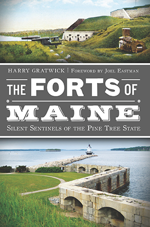 The Forts of Maine
