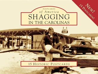 Shagging in the Carolinas
