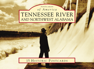 Tennessee River and Northwest Alabama