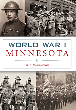 World War I Minnesota