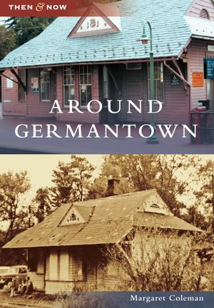 Around Germantown
