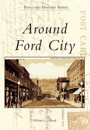 Around Ford City