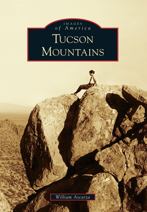 Tucson Mountains