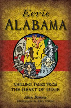 Eerie Alabama